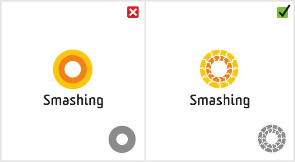 انتخاب رنگ های مناسب طراحی لوگو